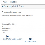 A QuizWright quiz on the CALI website